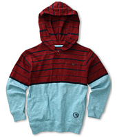 Billabong Kids - Splits Pullover Hoodie (Toddler/Little Kids)