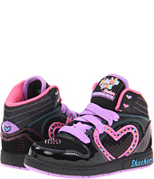 SKECHERS KIDS - Sugarcanes - Heart N Soul (Infant/Toddler)
