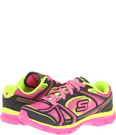 SKECHERS KIDS - Lite Dreamz - Starry Sparkle (Toddler/Youth)