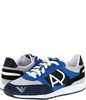 Armani Jeans - Low Top Trainer
