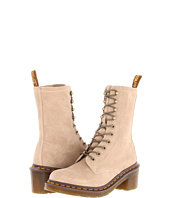 Dr. Martens - Casey 6-Eye 4-Tie Boot