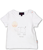 Paul Smith Junior - Dully Tee Shirt (Infant)