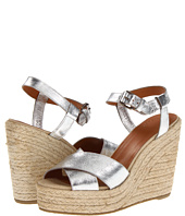 Marc by Marc Jacobs - Metallic Espadrilles