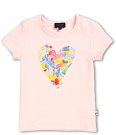 Paul Smith Junior - Dominga Tee Shirt (Toddler/Little Kids)