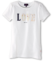 Paul Smith Junior - Dominga Tee Shirt (Big Kids)