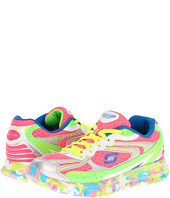 SKECHERS KIDS - Synergy - Confetti Color 80883L (Youth)