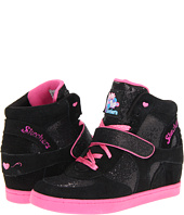 SKECHERS KIDS - Pretty Plus 2 (Toddler/Youth)