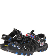 SKECHERS KIDS - Ravage - Police II Lights 90507L (Toddler/Youth)