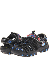 SKECHERS KIDS - Ravage - Police II Lights - 90507N (Infant/Toddler)