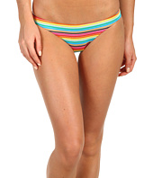 Vitamin A Silver Swimwear - Tamarindo Bottom
