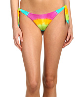 Vitamin A Gold Swimwear - Brasilia Bottom