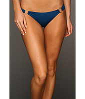 Vitamin A Gold Swimwear - Cosmo Cinch Back Bottom