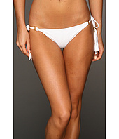 Vitamin A Gold Swimwear - Tulum Bottom