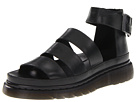Dr. Martens - Clarissa Chunky Strap Sandal (Black)