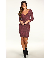 BCBGeneration - Seamless V-Neck Dress