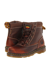 Dr. Martens Work - Meyer 6-Eye Safety Toe Boot