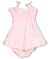 Fendi Kids - Girls' Beach Tank Dress w/ Bloomer (Infant)
