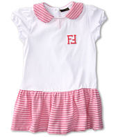 Fendi Kids - Girls' Striped Dress (Infant)
