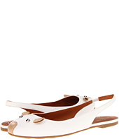 Marc by Marc Jacobs - Mouse Sling-Back Ballerina