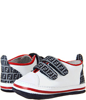 Fendi Kids - Baby Sneaker w/ Logo (Infant)