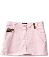 Fendi Kids  Girls\' Skirt (Little Kids/Big Kids)  image