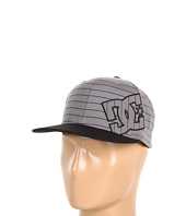 Cheap Dc Completer Hat Pewter