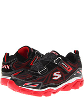 SKECHERS KIDS - Serrated - 95732L (Toddler/Youth)