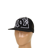 Cheap Dc Daxx Hat Black Stripe