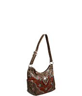 American West - Desert Wildflower Everyday Hobo