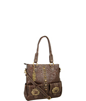 American West - Elk River Large Convertible Tote