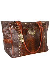 American West - Carry-on Tote