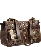 American West - Elk River 3 Compartment Tote