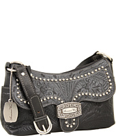 American West - Shadow Ridge Shoulder Bag