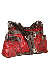 American West - Riverbend Shoulder Bag