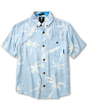 Billabong Kids - Palms S/S Woven (Big Kids)