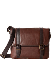 Fossil - Estate Leather E/W City Bag