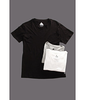 Burton - Men's 3 Pack Slim-Fit Tees