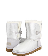 UGG Kids - Bailey Button Metallic (Youth)