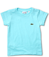Lacoste Kids - Boys' Short Sleeve Classic Jersey T-Shirt (Toddler/Little Kids/Big Kids)