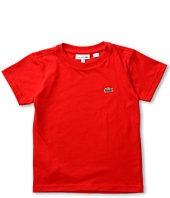 Lacoste Kids - Boy's Short Sleeve Classic Jersey T-Shirt (Toddler/Little Kids/Big Kids)