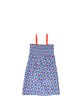Juicy Couture Kids - Little Love Birds Cover Up Dress (Toddler/Little Kids/Big Kids)