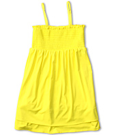 Juicy Couture Kids - Little Miss Divine Hearts Cover Up Dress (Toddler/Little Kids/Big Kids)