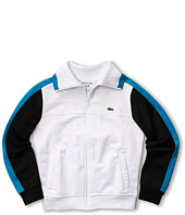 Lacoste Kids - Boy's Full Zip Andy Roddick Track Jacket (Little Kids/Big Kids)