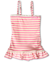 Juicy Couture Kids - Petit Stripe Swimdress (Toddler/Little Kids/Big Kids)