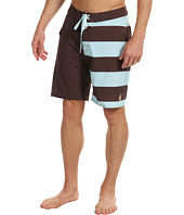 Toes on the Nose - Cylinders Boardshort