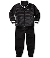 Lacoste Kids - Boy's Andy Roddick Track Suit (Little Kids/Big Kids)