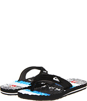 Quiksilver Kids - Foundation Emboss (Toddler/Youth)