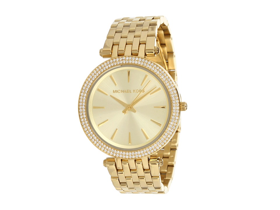 Michael Kors - MK3191 - Darci (Gold) Watches