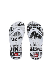 Quiksilver Kids - Carver 4 (Toddler/Youth)