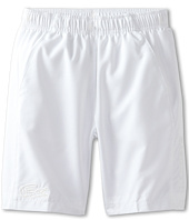 Lacoste Kids - Boy's Embroidered Croc Taffeta Tennis Short (Little Kids/Big Kids)